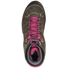 Garmont Exp GTX - Calzado Mujer - gris/rosa